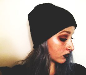 me goth alternative darkaesthetic freetoedit