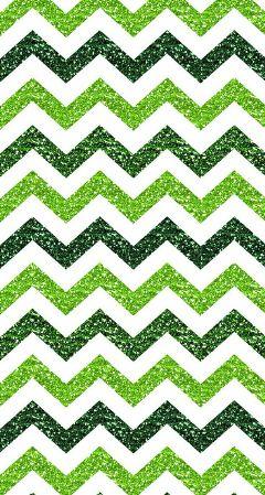 background chevron green ahil freetoedit
