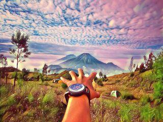 freetoedit magic letitsnow mountains mtprau