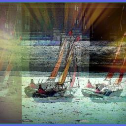 photography sailing yacht sea travel