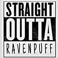 straightoutta ravenpuff freetoedit