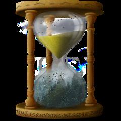 hourglass freetoedit