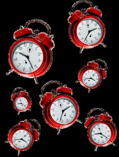 clocks freetoedit