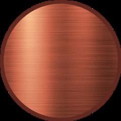 bronze circle freetoedit