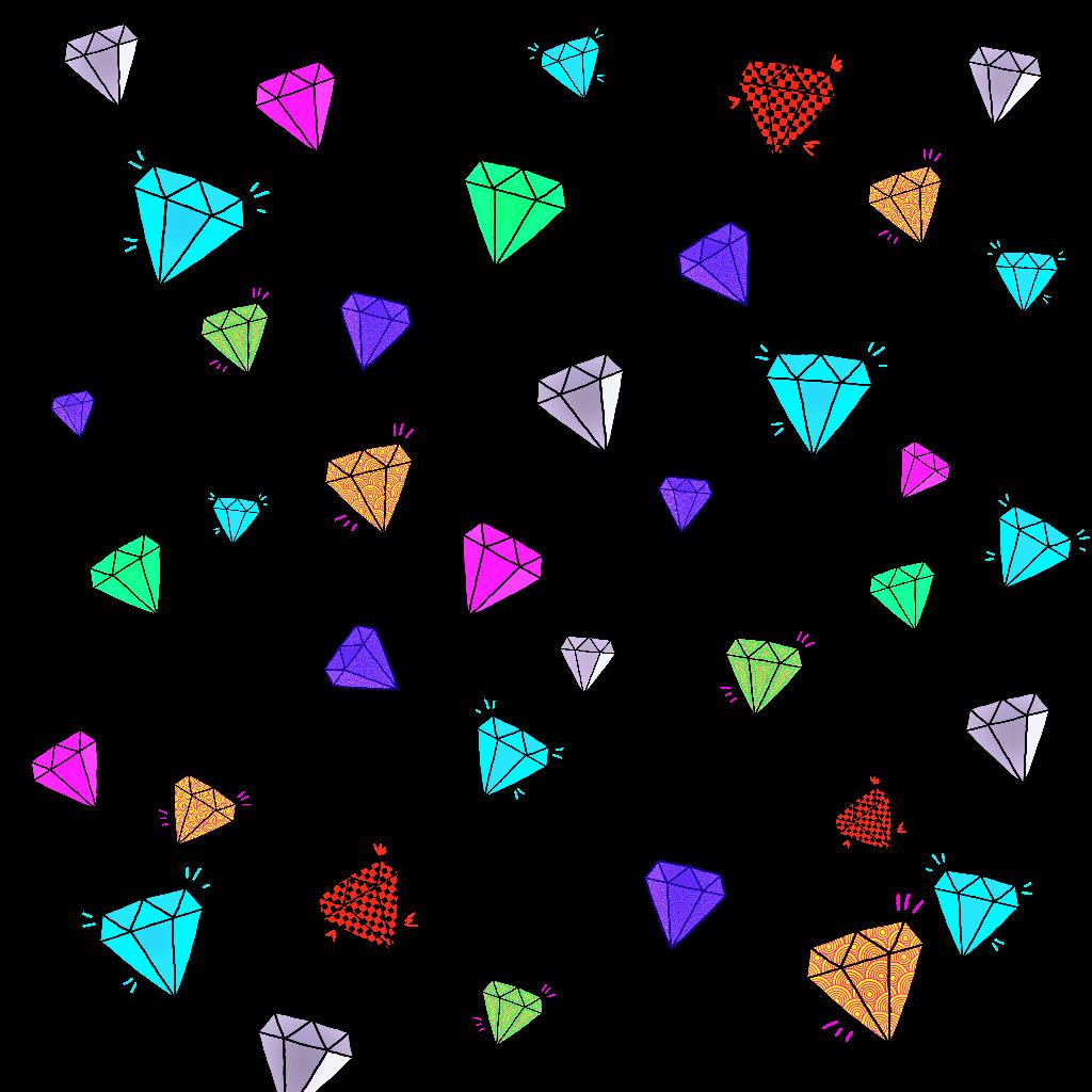 diamonds diamond background ftestickers stickers autoco