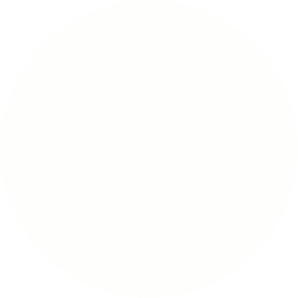 circle outline white - Sticker by Ace