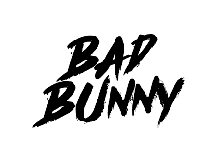 badbunny logo freetoedit