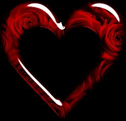 heart red beautiful freetoedit