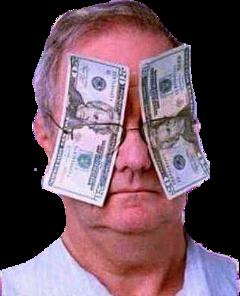 money man sticker haters freetoedit