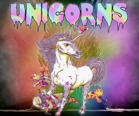 freetoedit unicorn unicornremix interesting strange