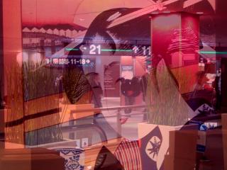 naritaiinternationalairport japan friendlypeople collage experimental freetoedit