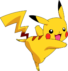 ftestickers freetoedit pokemon