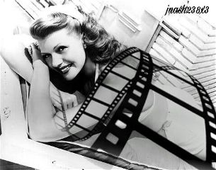 ritahayworth actress vintagephoto blackandwhite movies freetoedit