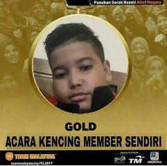 lawak gold member