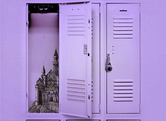freetoedit locker remixed purple castle