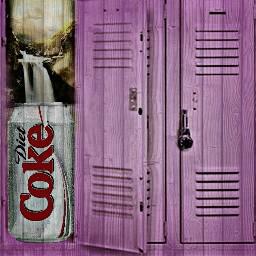 freetoedit coke rocker waterfall pink
