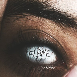 eyes edit freetoedit