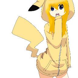 my_drawing modified pokemon pickachu coloring