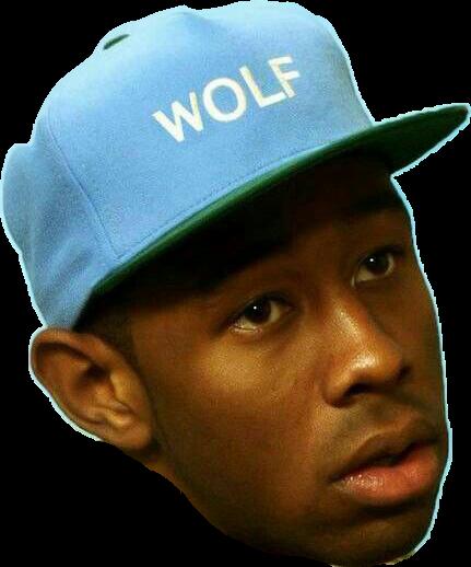 5c6bae0b7a929f   tylerthecreator  flowerboy  WOLF  wolfgang  golfwang  ofgtwa  goblin