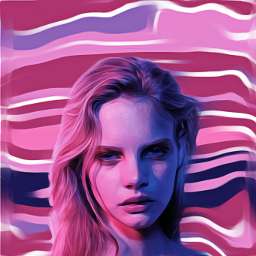 aesthetic artists artisticportrait