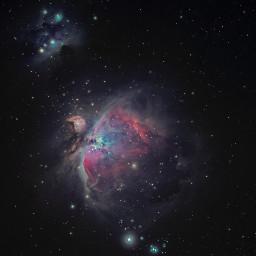 freetoedit galaxy space stars black