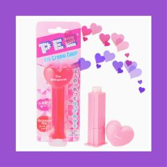 pez lip pink red freetoedit