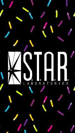 s.t.a.r.laboratories theflash freetoedit s