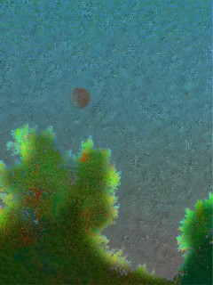 moon fattal neon notfreetoedit copyright