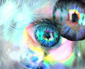 freetoedit whiteicemagiceffect eyeart retina iris