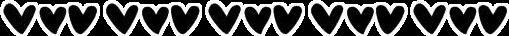 black png tumblr heart freetoedit