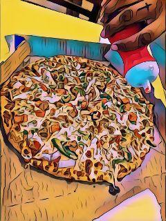 freetoedit pizza picoftheday