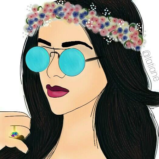 #girl#flores#mydraw#madewithpicsart