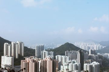 freetoedit hongkong urban city skyscrapers