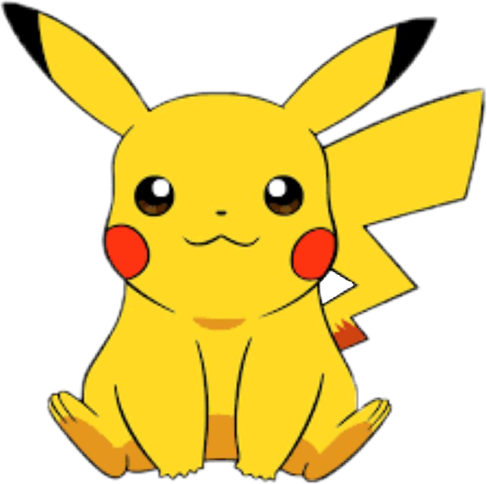 pokémon pokemon pokeball pikachu pikachusticker