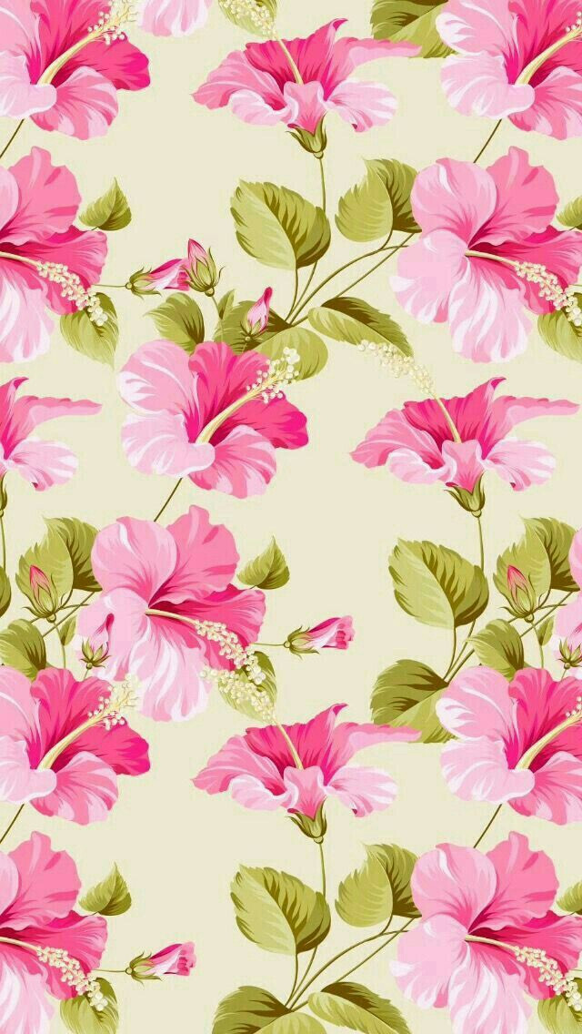 #wallpaper #floral #flowers #girly