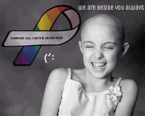 freetoedit cancer smile love cancersymbolstickerremix