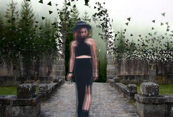 sadness depressed dispersiontool emotions fashion freetoedit