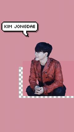 freetoedit chen jongdae kimjongdae exo