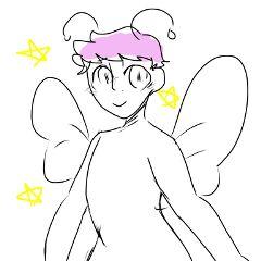 cutiefly cute shiny yuroiart