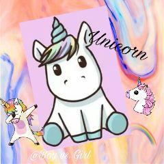 freetoedit unicorn imadom