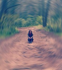 radialblureffect blur blureffect distort nature