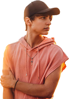 Popular And Trending Colbybrock Stickers On Picsart