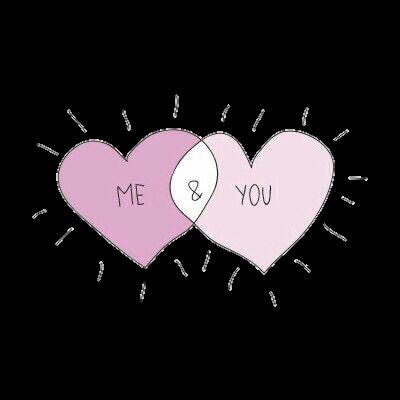 pink girls kawaii cute tumblr dreams love heart... for Cute Stickers Tumblr Hd  56bof