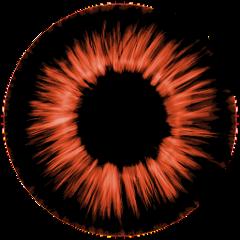 ojo red sharingan eye rojo