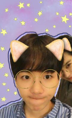 chanbaek wallpaper exo baekhyun chanyeol freetoedit
