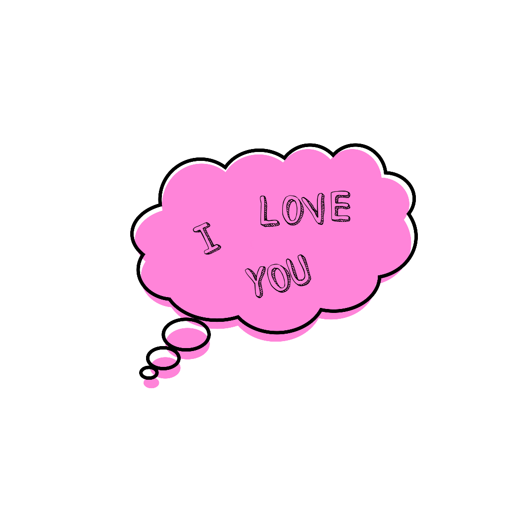 #ftestickers #text #iloveyou #quotes#freetoedit
