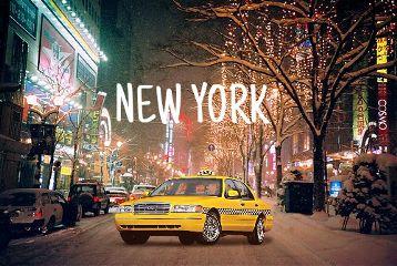 freetoedit newyork taxi snow citycabs