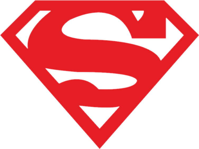#superman #marvel #logo