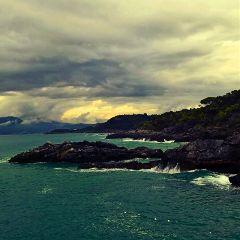 freetoedit seaside nature seascape wave