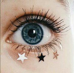 freetoedit aesthetic eye